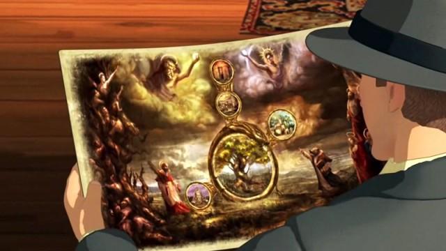 Videospiele Spielkritik: Baphomets Fluch 5