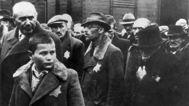 Aufseher Auschwitz Kz
