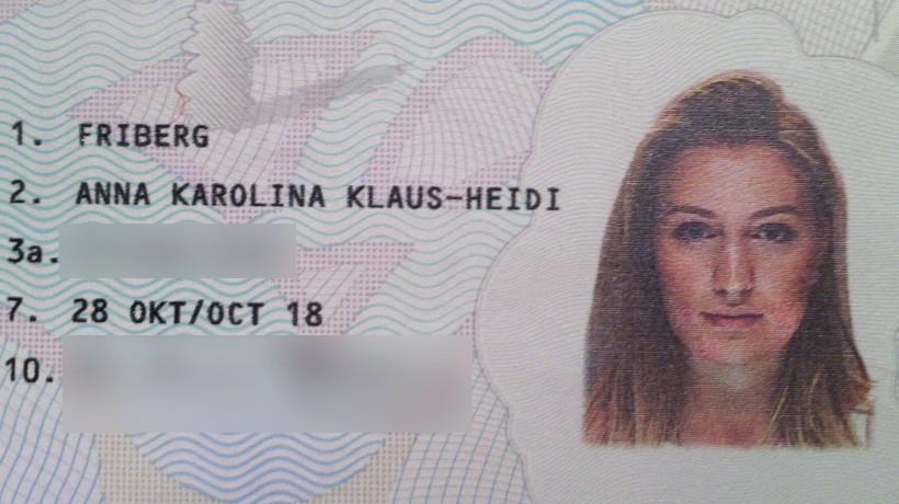 Klaus-Heidi Friberg