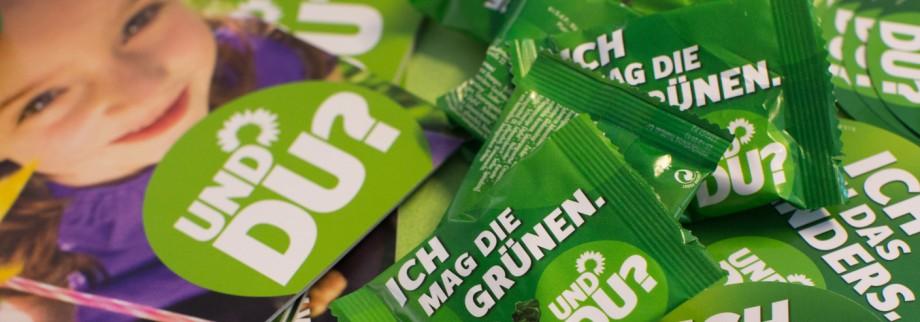 Landesmitgliederversammlung Grüne Bremen