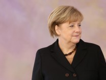 President Gauck Appoints New German Coalition Government