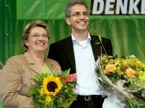 Schulz-Asche und Al-Wazir