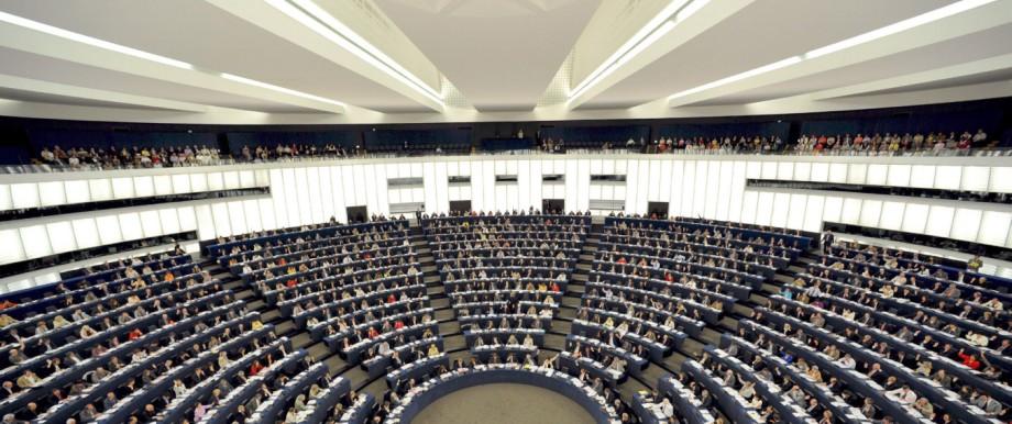 EU-Parlament stimmt über neue EU-Kommissare ab