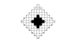 Könnten Sie Das Erste Kreuzworträtsel Der Welt Lösen Bildung