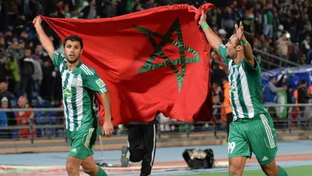 Klub-WM Klub-WM in Marokko