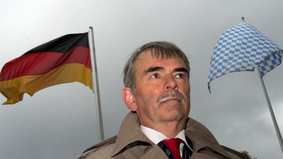 Jahresrückblick 2013 - Gustl Mollath