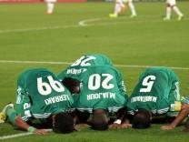 Klub-WM Raja Casablanca