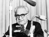 Fritz Bauer, 1967