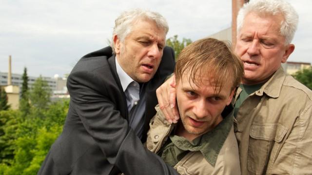 """Tatort: Allmächtig; Tatort """"Allmächtig"""""""
