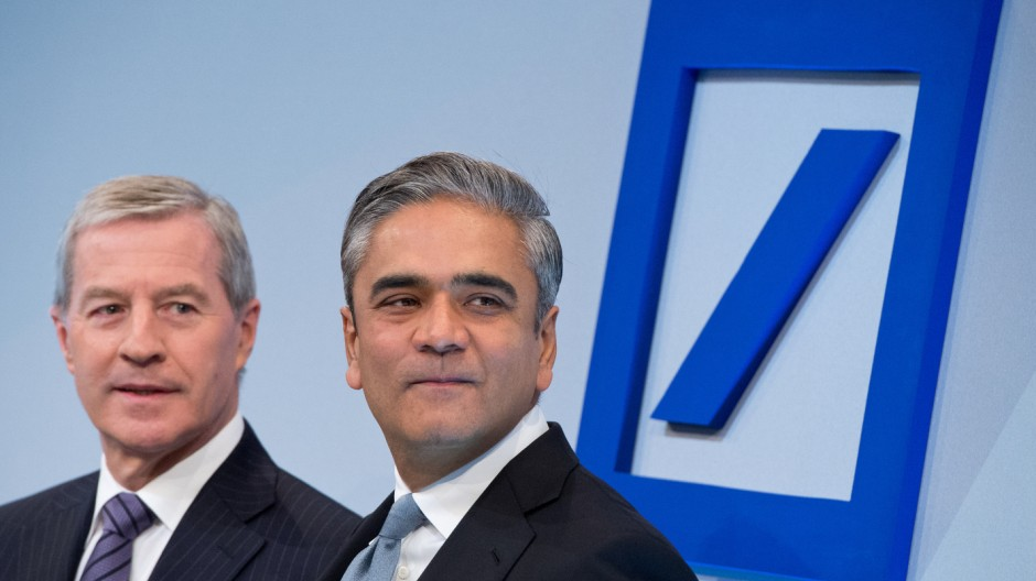 Vertrauen in Banken