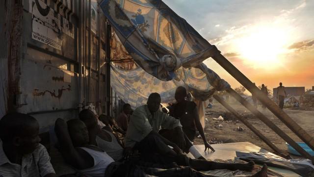 Sudan Konflikt im Südsudan