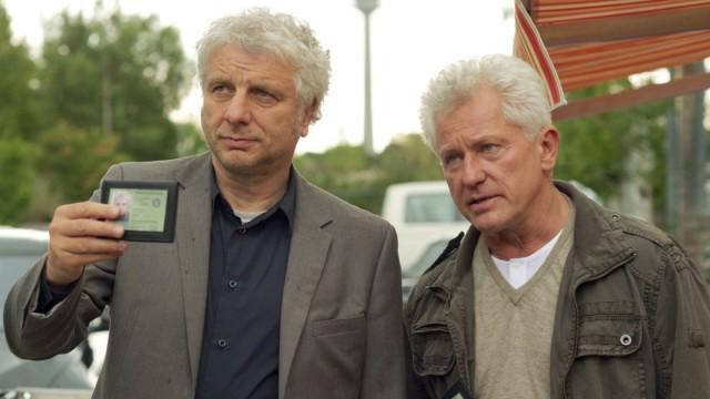 "Tatort: Allmächtig; ""Tatort"" München"