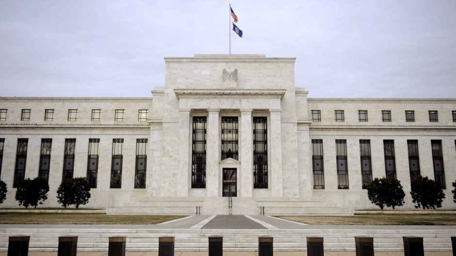 US Federal Reserve to taper its quantitative easing, by about 10