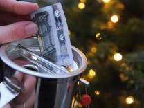 Geben mit gutem Gewissen - Worauf es beim Spenden ankommt