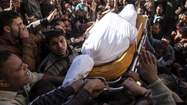 Ägypten im Umbruch Ägypten