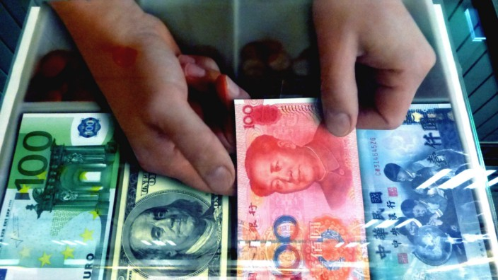 Taiwanese banks to provide service in Renminbi
