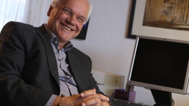 Wunibald Müller fordert Ende des Zwangszölibats