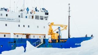 Polarmeer Polarmeer