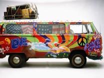 VW Bus, Bulli, T2, Volkswagen