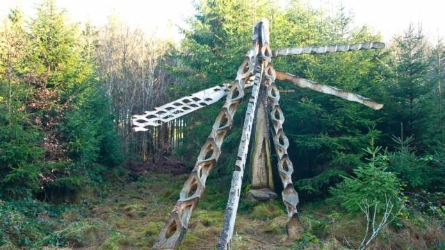 ebersberg Kunst im Forst