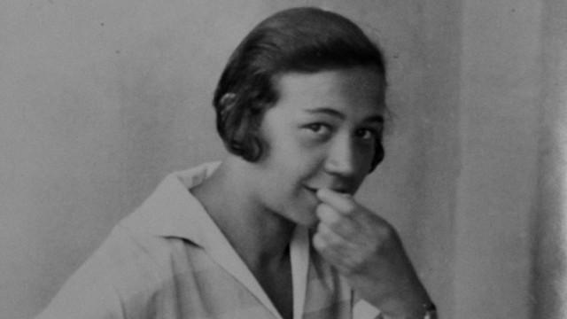 Gertrud Dyck