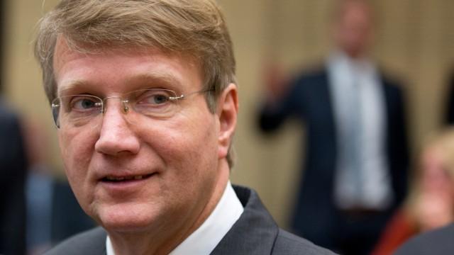 In der Kritik: der frühere Kanzleramtsminister Ronald Pofalla (CDU)