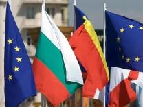 EU-Arbeitsmarkt jetzt auch für Rumänen und Bulgaren offen