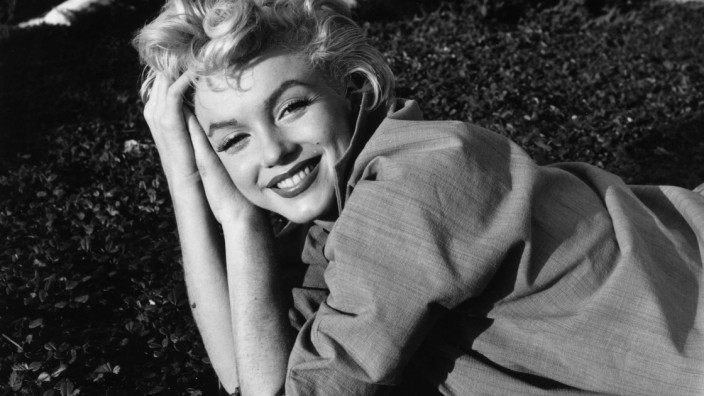 FILE PHOTO: 50 Years Since The Death Of Marilyn Monroe