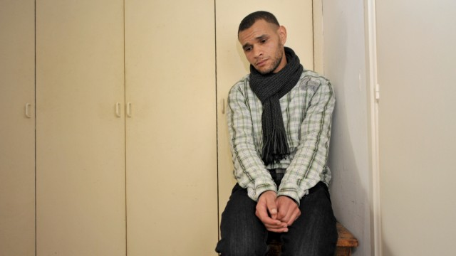 Flüchtlinge in Bayern Asylbewerber in Psychiatrie