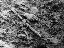Erster Weltkrieg Westfront  Frankreich