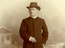 Pfarrer Kaspar Wurfbaum Erster Weltkrieg