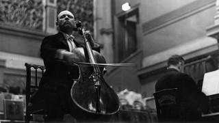 Pablo Casals, 1930