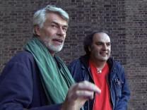 Durch die Nacht mit...: Chris Dercon und Matthias Lilienthal; Arte