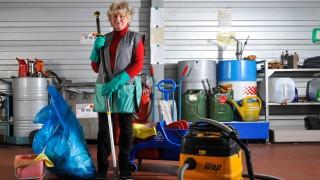Arbeit und Soziales Leben mit mehreren Jobs