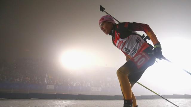 E.ON IBU Biathlon Worldcup Oberhof - Day 1