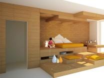 Bildmaterial PR McDonald's Ausstellung Architektursalon