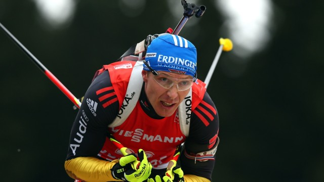 E.ON IBU Biathlon Worldcup Oberhof - Day 2