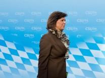 CSU-Präsidium