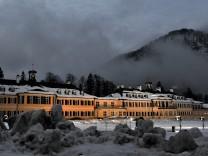 Winterklausur der CSU