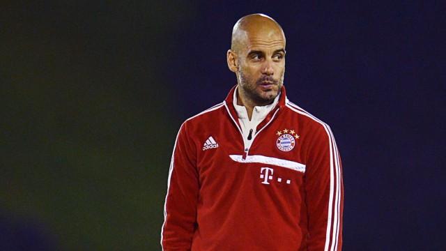 Bayern Muenchen - Doha Training Camp Day 1