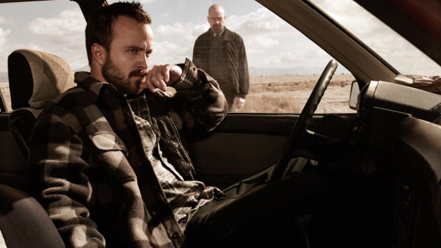 "´Breaking Bad"" bringt Touristenboom nach New Mexico"