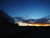 Pernambuco Arena Recife Brasilien Fußball-WM