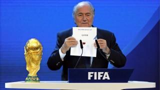 Fußball-WM in Katar nicht im Sommer