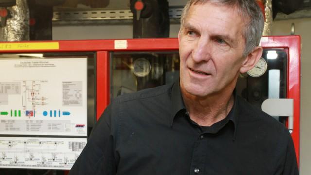 Werner Steer ist Chef des Deutschen Theater München.