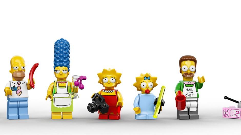 LEGO FIGUREN BESTELLEN