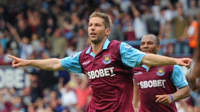 (FILE) Thomas Hitzlsperger Reveals He Is Gay