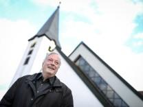 Bamberger Priester Stefan Hartmann