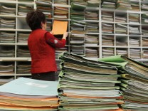 Vereinfachung von Steuererklärungen
