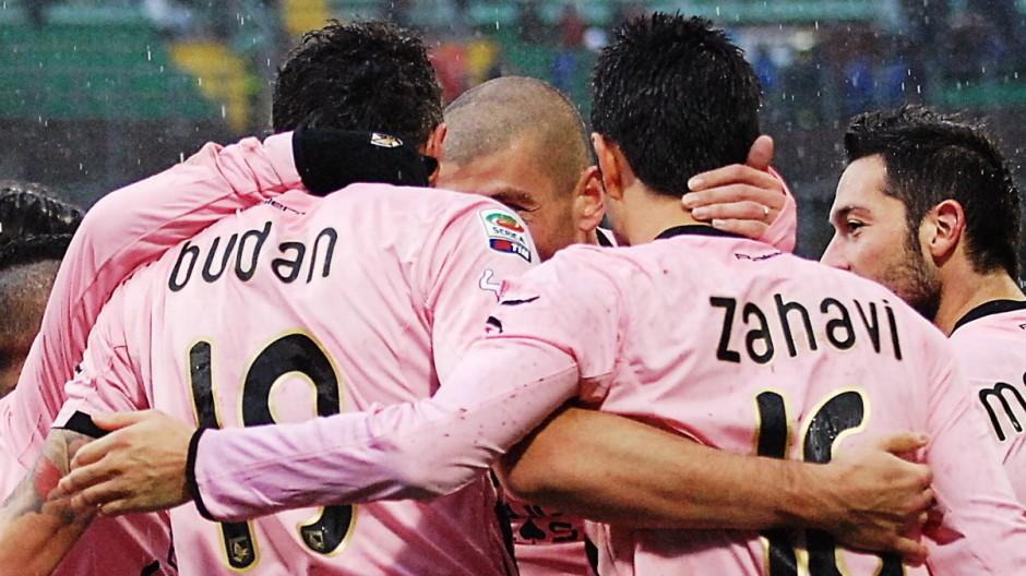 US Citta di Palermo v Atalanta BC  - Serie A