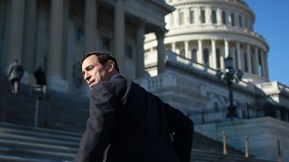 Congress Breaks For Thanksgiving Recess As Subcommittee Continues Work On Debt Reduction Impasse